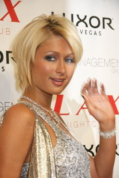 http://womenshairstyles.tk/paris-hilton-short-hairstyle.htm Paris Hilton Short Hairstyle   Women Hair Style 2015   Top Hair Style 2015