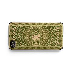 Duddha iPhone 4 Case