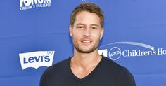 """""""Everyone keeps telling me they turn and all of a sudden, they turn into a different person,"""" Justin Hartley told PEOPLE Thursday of his daughter Justin Hartley Daughter, Old Shows, Teenage Dream, 13 Year Olds, Challenges, Angel, Feelings, Sayings, Fit"""