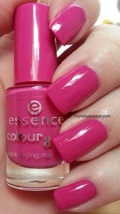 Essence Ultimate Pink