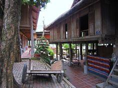 Traveling in northern Vietnam - Mai Chau. www.north-vietnam.com... #vietnam #trekking #travel #wander #maichau #wanderings