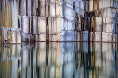 Granite Quarry in Graniteville, Vermont. | Flickr - Photo Sharing!
