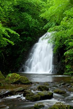 Beautiful Places To Travel, Wonderful Places, Beautiful Waterfalls, Beautiful Landscapes, Sunset Pictures, Landscape Photographers, Nature Photos, How Beautiful, Amazing Nature