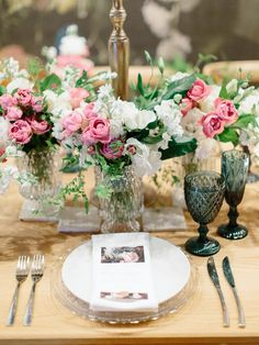 Rustic table design. Photography by Rensche Mari Photography, Styling and Flowers by Splendid Wedding Company