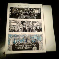 Resultado de imagen para francisca vergara comic