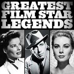 Greatest Film Star Legends