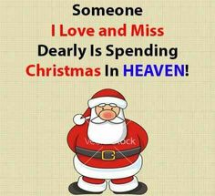 Mom & Dad ... Another Christmas in Heaven!