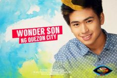"""PBB All In Housemates photos - Manolo Pedrosa """"Wonder Son"""" Listen To Song, Stress Busters, Quezon City, 16 Year Old, Pinoy, Sons, Brother, Tv Shows, Entertaining"""