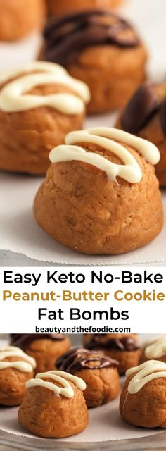 Keto Friendly Desserts, Low Carb Desserts, Low Carb Recipes, Healthy Recipes, Healthy Food, Eating Healthy, Free Recipes, Clean Eating, Low Carb Cookies