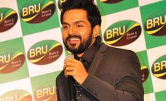 "Tamil hero Karthi unveiled the new brand of Bru coffee at ITC Kakatiya on Friday. He claims to be happy to participate in promotions of the brand he loves most. In a candid chit chat, Karthi said, ""I am like a brother to Nagarjuna. Tamannaah and Kajal are good friends of mine. We all started our careers at the same time. Since I entered the film industry, I share a good rapport with Allu Arjun and he is my buddy. I was surprised to know that we studied in the..."