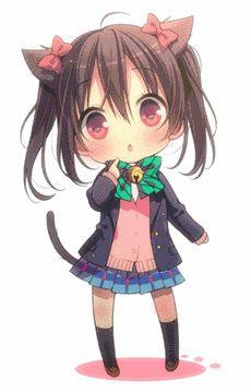 Yazawa Nico { Love Live! School Idol Project } by Mitsuki (pixiv3809548)