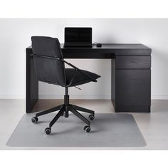 IKEA MALM Desk, birch veneer (10.000 RUB) ❤ liked on Polyvore featuring home, furniture, desks, shelf desk, birch veneer desk, mounted shelves, shelf furniture and table top shelves