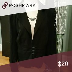 Lane Bryant plus size clothing jacket blazer sz 24 This is a great versatile Blazer it can be worn for work or dress. It is in like new condition. It measures approximately 29.5 inches pit to pit and 27 inches long. Bundle my items to save an additional 10%. I've got some great plus size clothing as well as designers bags in my closet. lane Bryant  Jackets & Coats Blazers