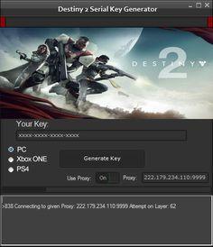 Destiny 2 Serial Key Generator (PC, & XBOX ONE) Tutorial 2020 Find hack crack tricks how-to-play Generate Key, Xbox One, Pc Ps4, Destiny, Playstation, 2 Keys, Free, Battle, Platform