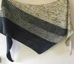 All About That Brioche pattern by Lisa Hannes