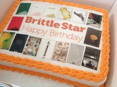 Brittle Star, Star Magazine, Product Launch, Happy Birthday, Stars, Decor, Happy Brithday, Decoration, Urari La Multi Ani