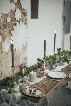 'Conceptual Elegance'; Beautiful Wedding Inspiration - Weddbook