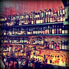 Tons and tons of whiskey, very good, would like to try their sushi / Japanese food since we only had drinks Mission San Francisco, Places In San Francisco, Restaurant Design, Restaurant Bar, Whiskey Lounge, Ramen Bar, Whisky Bar, Good Whiskey, Nihon