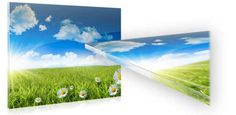 Photo printing on Acrylic.  http://www.my-picture.co.uk/photo-on-acrylic/ #mypicture #acrylic #photoonacrylic