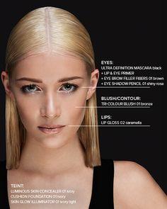 AGE ID - Look - Young Glow - BABOR Kosmetik und Hautpflege online kaufen.