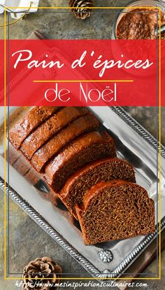Discover recipes, home ideas, style inspiration and other ideas to try. Baking Recipes, Cake Recipes, Spice Bread, Coffee Drink Recipes, Coffee Dessert, Food Cakes, Christmas Desserts, Baguette, Holiday Recipes