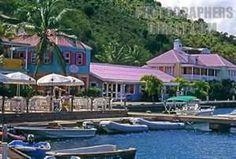 Pusser's Landing, Sopers Hole, West End Tortola, British Virgin Islands