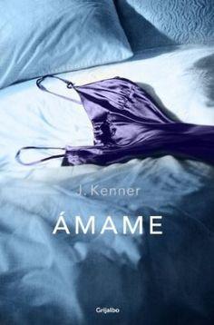 ¨¢mame (Trilog¨ªa Stark eBook: J. Good Books, Books To Read, My Books, Dream Book, Romance Movies, I Love Reading, Film Music Books, Novels, Addiction