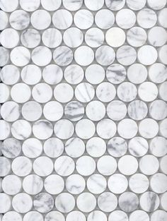 stone penny tile - Google Search