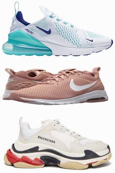 Interesting Ladies New Sneakers Information New Sneakers, Air Max Sneakers, Sneakers Nike, Ladies Sneakers, Men Tips, Nike Huarache, Nike Air Max, Pairs, Lady