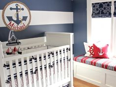 Discover Nautical Crib Bedding Sets and Beach Crib Bedding Sets you will absolutely love in your nursery. Create the perfect environment for your baby with nautical crib bedding, comforters, sheets, duvet covers, quilts, and more.