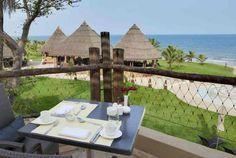 Crematata Restaurant Terrace