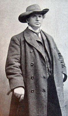 Jeppe Aakjaer 1909