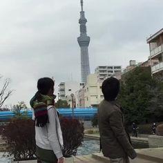 うざい勘違い男…that annoying moment…(w/腹ぺこリリィ、さぷり )
