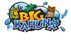 Big Kahuna water park. $40 for adults, $30 for kids over 2. 2 and under free.