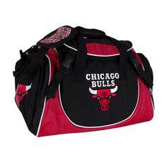 NBA BULLS DUFFLE BAG now available at Foot Locker