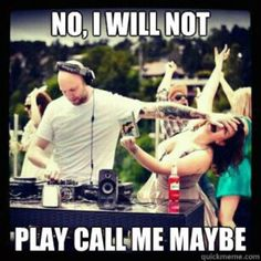 HAHA - best DJ ever