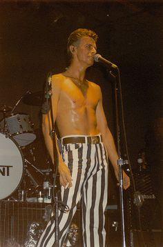 theglassspider79's photos on David Bowie