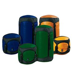 Sea to Summit UltraSil Compression Sacks ** Check out the image by visiting the link.Note:It is affiliate link to Amazon.