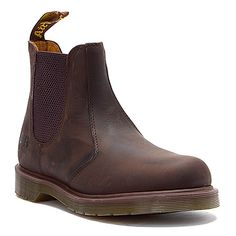 Dr Martens 8250 Pull On Boot found at #OnlineShoes
