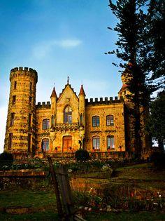 Castillo Marroquín - Chia - Cundinamarca. Colombia