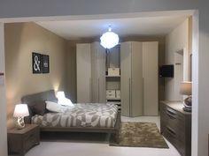 🔥 Offerta - Camera da letto - Finitura corda frassinato e ...