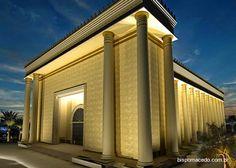 < Professor Carlos Fernandes >: Opinião: O Templo do Rei Salomão