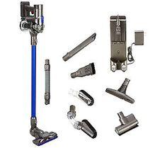 Dyson DC44 Animal Cordless Digital Slim w/ Mini Turbine Head & 6 Tools