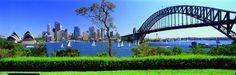Traveling Sydney Australia  www.transfercar.com.au