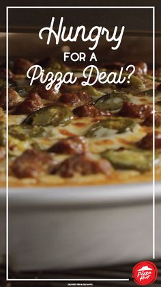 Order pizza online for fast delivery or carryout from a store near you. Fast Food Deals, Real Food Recipes, Dessert Recipes, Desserts, Order Pizza Online, Good Food, Yummy Food, Pizza Delivery, Food Places