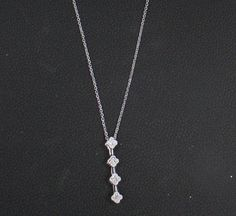 1000 in Jewelry & Watches, Fine Jewelry, Fine Necklaces & Pendants Diamond Necklaces, Gold Necklaces, Diamond Pendant Necklace, Jewelry Watches, Fine Jewelry, White Gold, Pendants, Chain, Silver