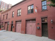 brooklyn carriage house - Google Search