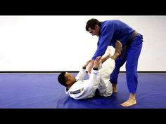 ▶ Spider Guard Pass - YouTube
