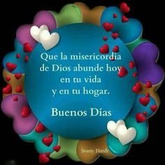 Good Morning Good Night, Good Morning Quotes, Happy Week, Beautiful Flowers Wallpapers, Morning Greetings Quotes, Rainbow Warrior, Paper Book, God Loves You, Spanish Quotes