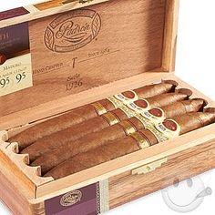 Buy the premium Padron 1926 Series Anniversary from Cigars International.